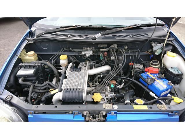 納車前には、細部まで丁寧に点検・整備し、必要な箇所は交換しますので、全車安心してご乗車頂けます。