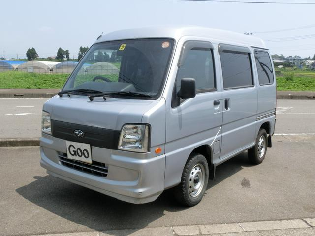 Photo of SUBARU SAMBAR VAN VB / used SUBARU
