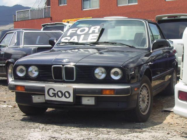 BMW 3シリーズ 325iカブリオーレ ワンオーナー (なし)
