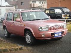 ラシーンft タイプII キーレス 4WD AC PS PW