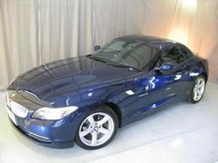 BMW Z4sDrive23i 黒レザーシート