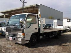 エルフトラックセキサイロング 6速MT ETC