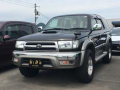 ハイラックスサーフSSR−X Vセレクション 4WD