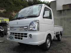 沖縄の中古車 スズキ キャリイトラック 車両価格 108万円 リ未 新車  各色