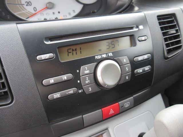 純正4CDステレオ♪MDをお持ちでなくてもCDは使いますよね?