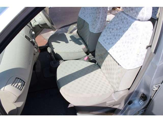 シートは染み・擦れも少なくきれいです。☆★☆詳細は車両状態評価表で御確認ください☆★☆