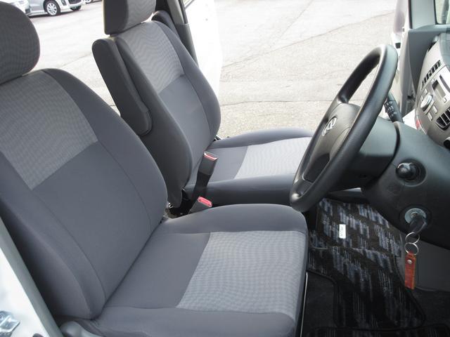 ☆内装:フロントシート画像です☆シートには目立った汚れもなく快適にお使いいただけると思います!