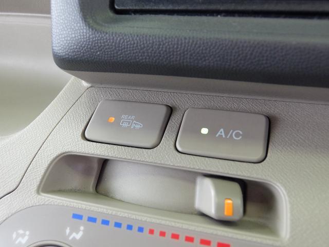 ドアミラーヒーター付き!リアガラス熱線と連動しています!