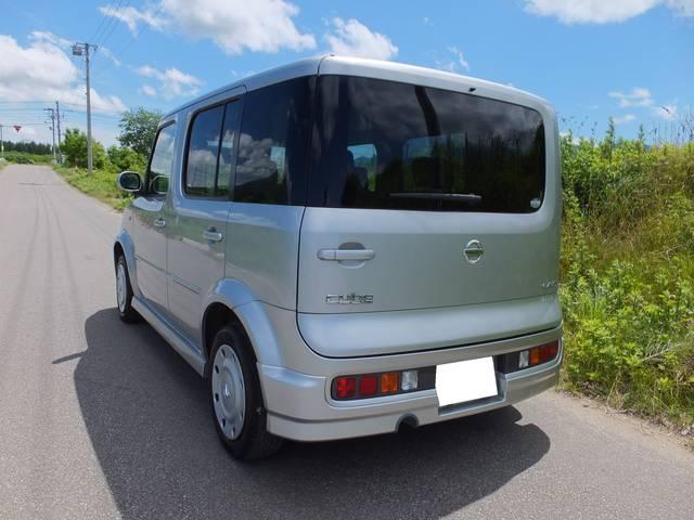 当社の展示車両は、第三者機関のAIS鑑定、日本自動車鑑定協会の鑑定書付です!お客様にご満足頂けるよう日々努力しております。