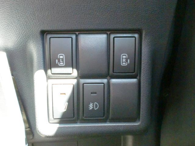 両側自動ドア!シートヒーター!