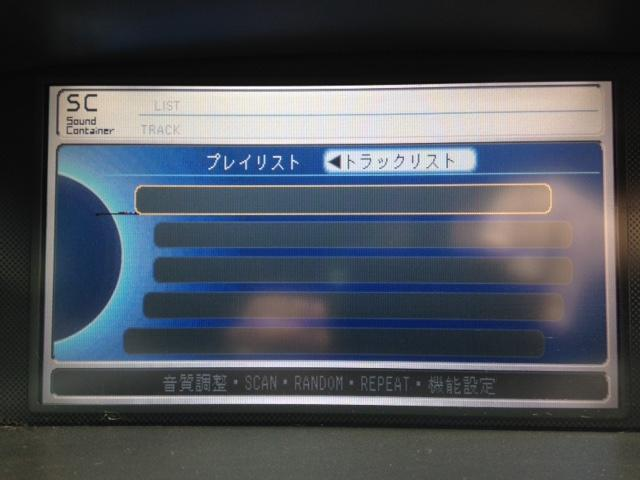 再生対象メディアはCD&DVD、CD録音可能なミュージックサーバーも搭載されていますッ!