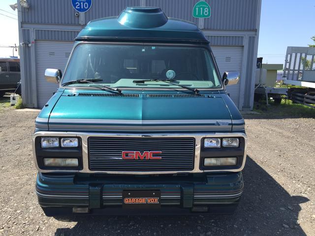 GMC gmc バンデューラ ロールーフ : car.biglobe.ne.jp