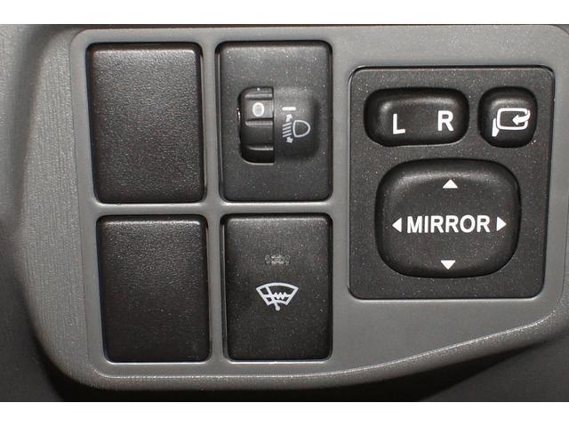 ヘッドライト光軸調整、フロントガラス熱線