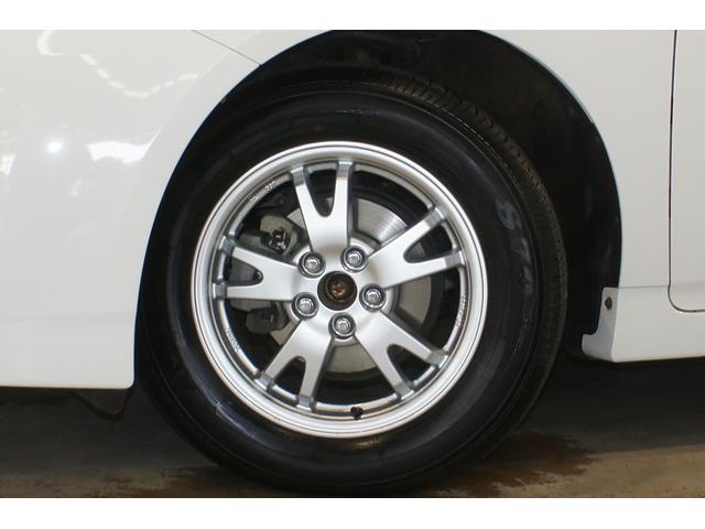 タイヤサイズは、195/65R15です※ホイールキャップ4枚欠品