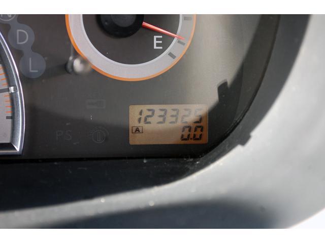 実走行123,325キロ