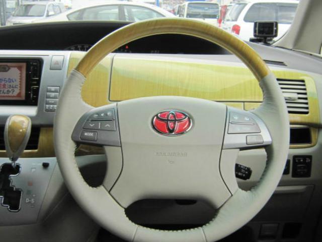 ☆もちろんクルーズコントロールも付いて長距離ドライブの強い味方です。