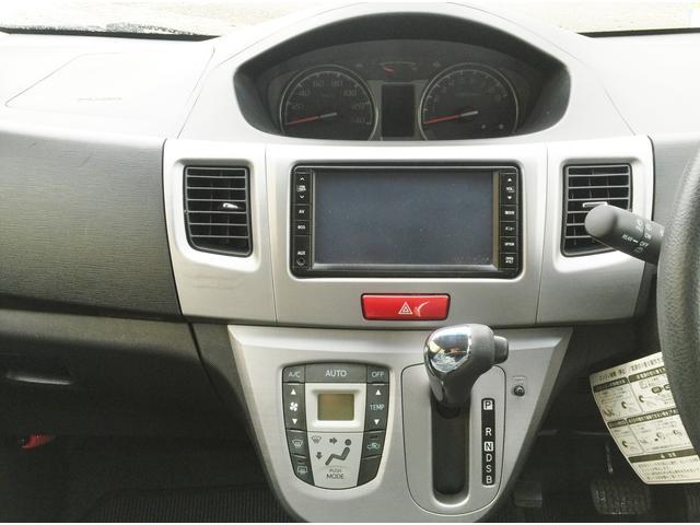 しっかりまとまった感のあるインパネ!各操作スイッチなども使いやすい位置に配置されていますよ!