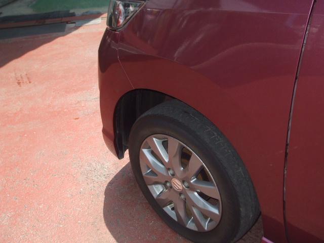 当社は民間指定整備工場を完備しており、確かなレベルでお客様のお車を整備いたします。ご安心ください!