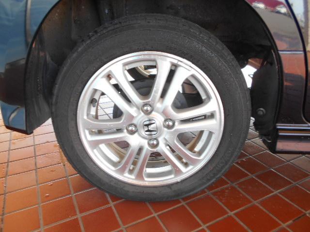 社外アルミホイール&タイヤもお取扱いしております。お気軽にご相談下さい。