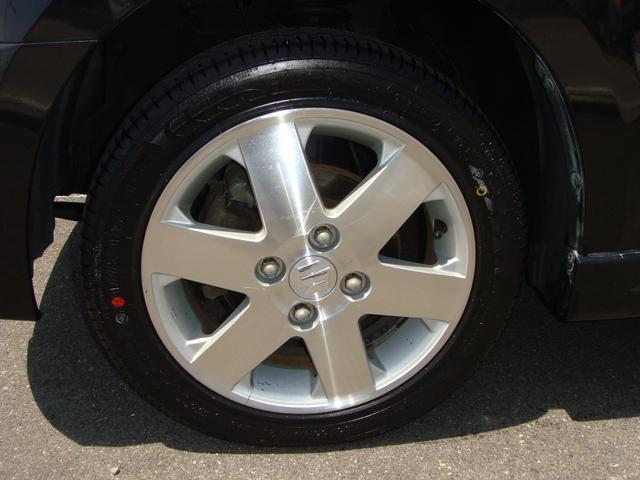 純正14インチアルミホイール付き!タイヤ4本新品!◆スタッドレスタイヤ・アルミホイールなどのご相談もお気軽に!中古のタイヤ・ホイールなどのご紹介もさせていただきます!