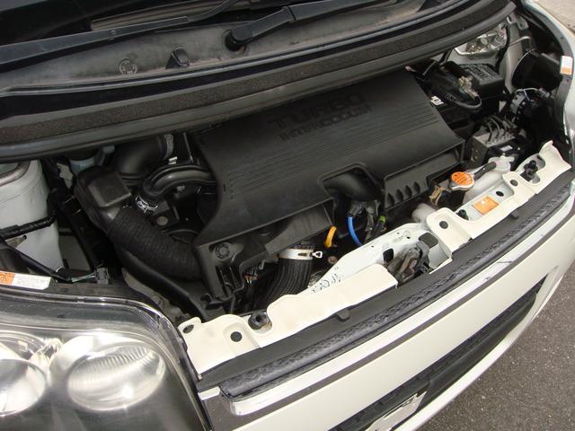 エンジン快調です!タイミングベルトについて−このエンジンは、タイミングベルトを使用していないエンジンです。その為、交換の必要なしです。