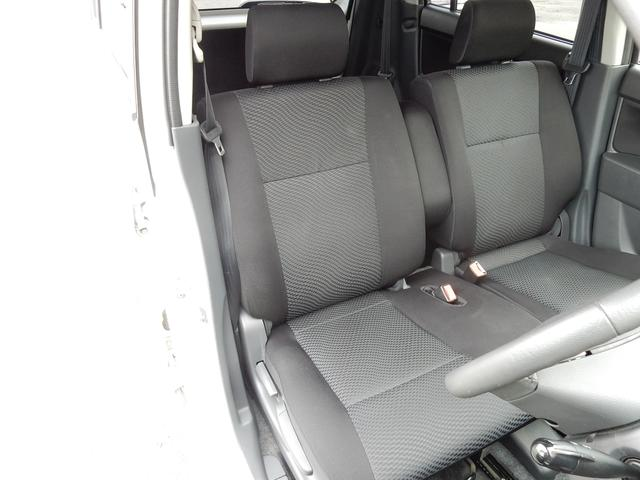 フロントベンチシート(運転席)