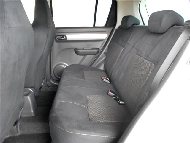 汚れの目立ちにくいシートです。