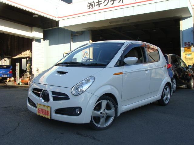 おすすめスーパーチャージャー4WD!!