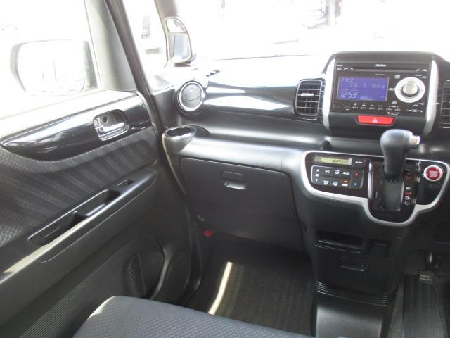 助手席も十分なスペースを確保!ゆったりとドライブを楽しめます♪