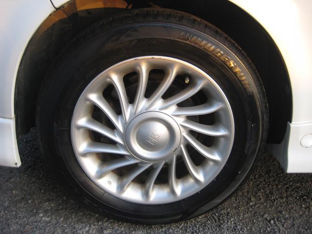タイヤの格安販売もしています、ご相談ください。