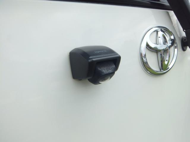 バックカメラ☆車庫入れなどの後退時に、後方の視界を画面に表示するためのカメラです。バックが苦手な方も安心です。