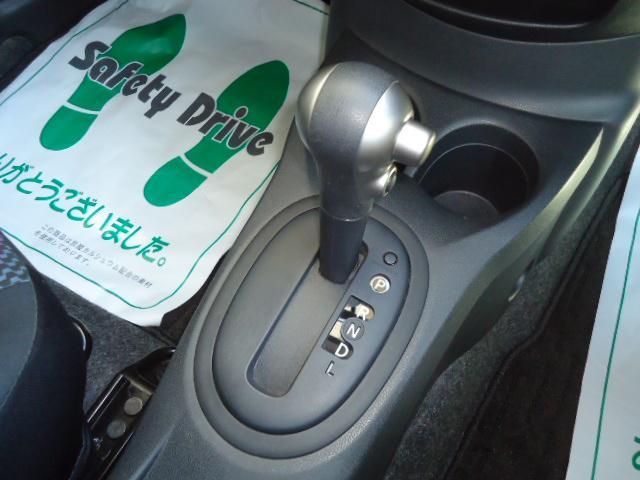燃費と乗り心地を両立したCVT!