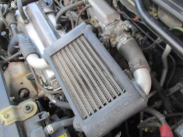 ダイハツ ミラ TR-XXアバンツァートR 5速マニュアル JBエンジン