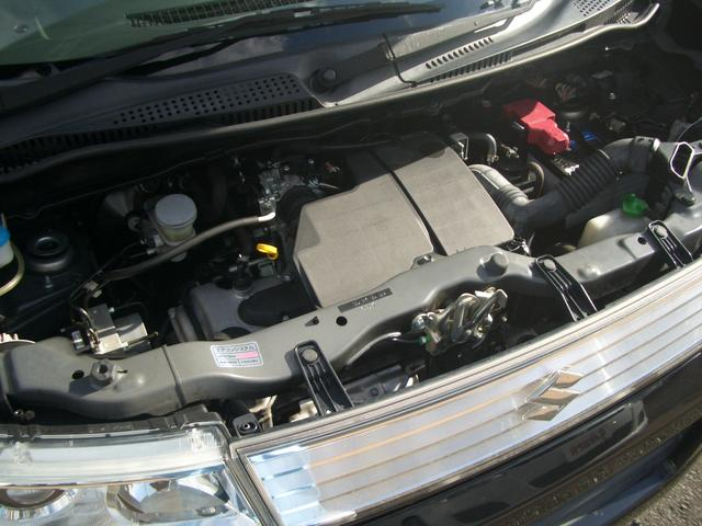 水冷直列3気筒DOHC12バルブ燃費20.0km/リットル(カタログ参照)