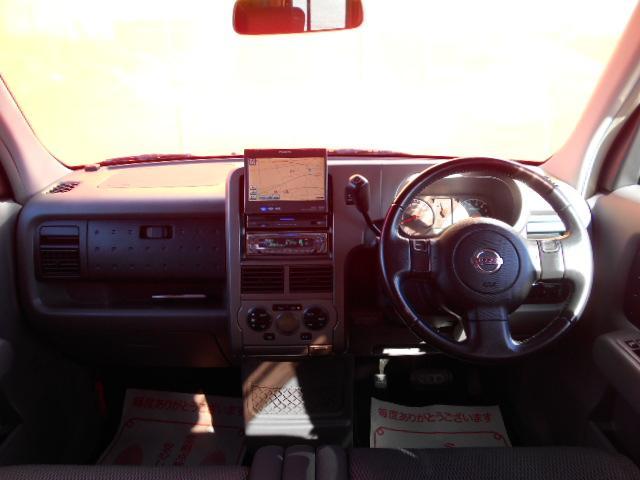 ☆保証について☆当社のお車は全車1ヶ月の保証期間を設けております!納車後に運転していて気になったことや、玉切れなどがあった場合は無料で修理させていただきます!
