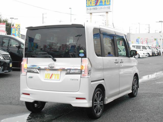 ☆修復歴表示を自社基準では無く、公的機関「(財)日本自動車査定協会」の基準を採用し、全車に修復歴の有無や箇所、程度を明記☆