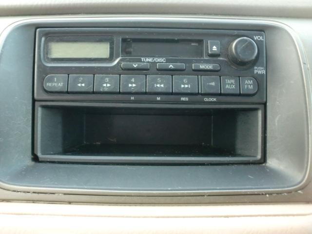 カセット&ラジオ