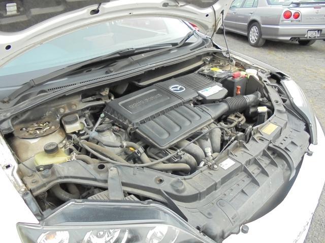 エンジン好調&タイミングチェーン&走行45000キロ