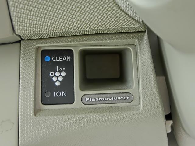 エアコンはフルオート!スイッチオンで後は温度設定のみ!その日その瞬間の外気温や日差しや昼夜を検知し、簡単に最適な車内温度に調整され、本当に快適!