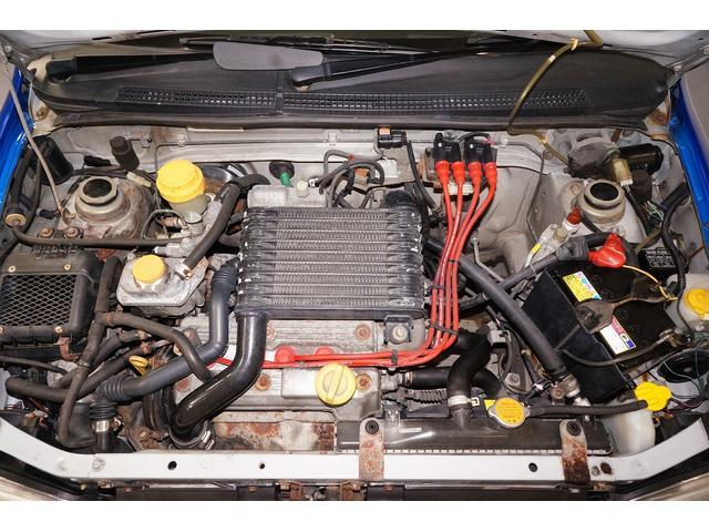 ヴィヴィオ - スバル RX-R E型 ...