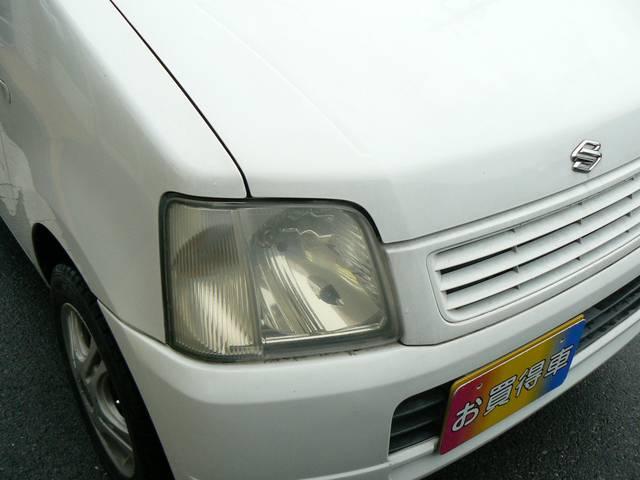 ヘッドライトも綺麗です♪HIDも相談に応じて取付可能です!詳しくはスタッフまで!(^^)!