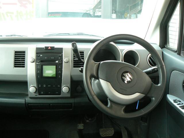 Wエアバッグ&ABSに安全ボディと安全装備も充実していますよ♪