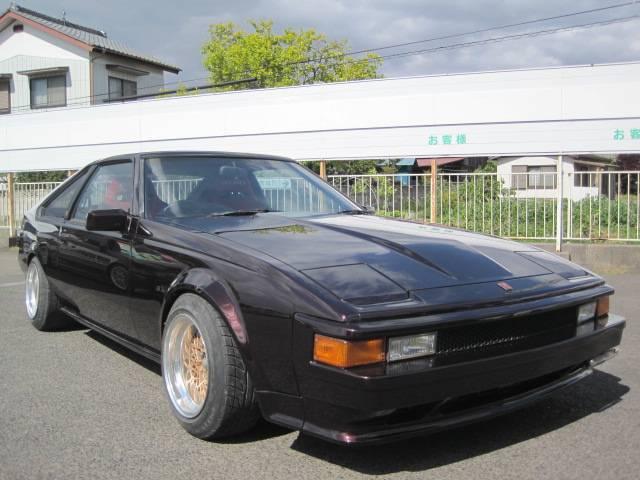 1983 TOYOTA CELICA XX - Ibaraki, Japan