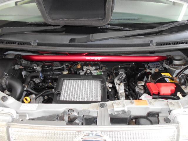 エンジン・ミッション・電動機器良好!安心整備記録簿付の良質車!! お買い得情報満載HPはhttp://www.cloverland.jp