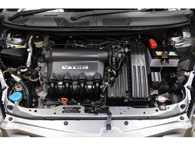 燃料消費率20.0km/L(10.15モード・カタログ値)