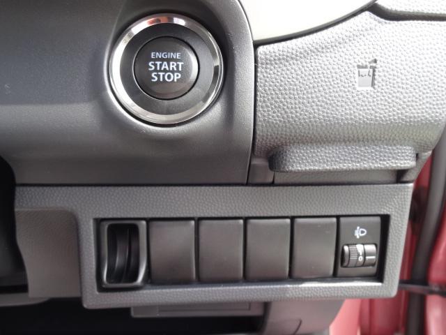 スマートキー(キーフリーシステム)が付いています☆ドアノブのセンサーで鍵の開け閉めができます!