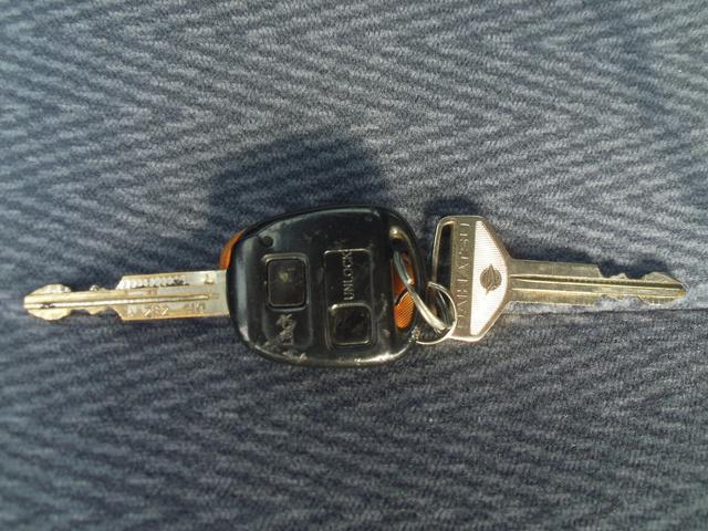 キーレスエントリーも、もちろん付いてます!ドアロックの開錠にとっても便利♪お問い合わせはお気軽に♪0493−36−2220