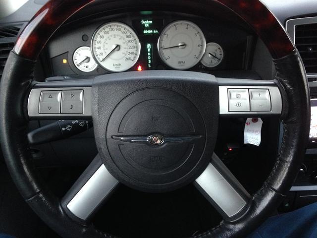 クライスラー クライスラー 300C 3.5