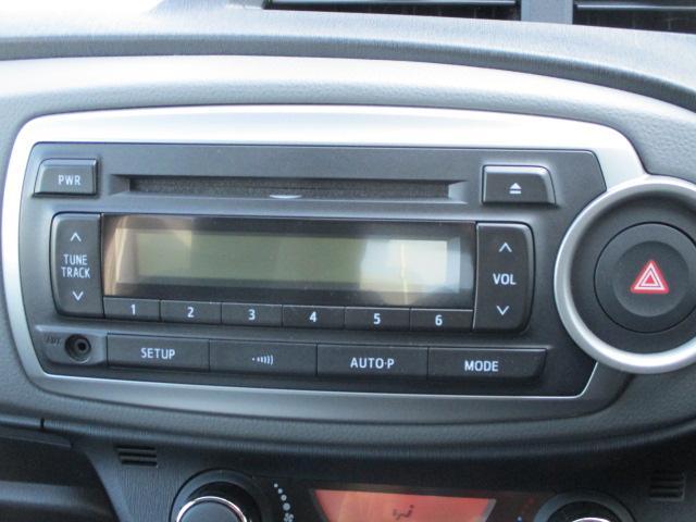 CDチューナーです☆お好みの音楽を聴きながらのドライブは楽しいですね♪