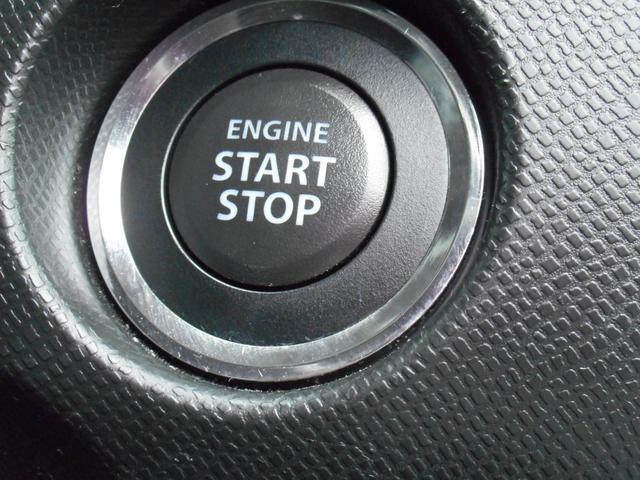 スマートキーをポケットやバックに携帯していれば、キーを取り出す事無く、ドアの開錠・施錠が出来ます。更に、パワースイッチを押すだけでエンジン始動等が出来ます。♪